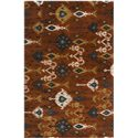 Surya Rugs Surroundings 9' x 13' - Item Number: SUR1011-913