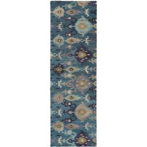 "Surya Rugs Surroundings 2'6"" x 8'"