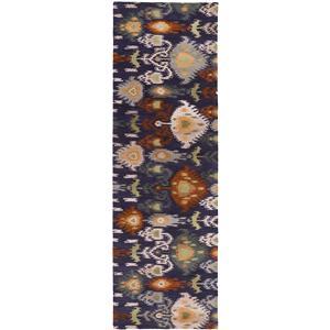 """Surya Rugs Surroundings 2'6"""" x 8'"""