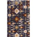 Surya Rugs Surroundings 5' x 8' - Item Number: SUR1018-58