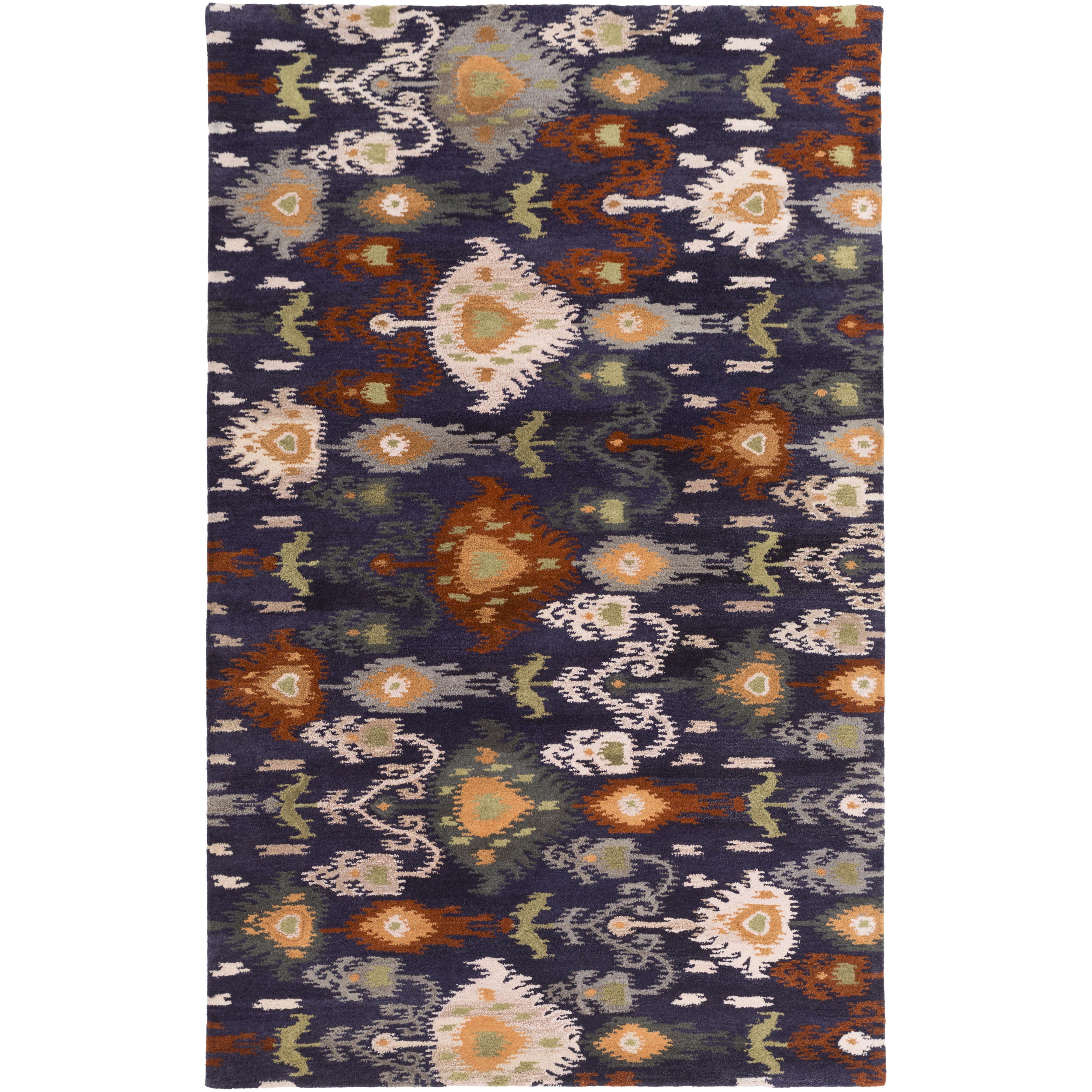 Surya Rugs Surroundings 8' x 11' - Item Number: SUR1018-811