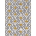 Surya Rugs Swift 3' x 5' - Item Number: SWT4005-35
