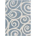 Surya Swift 2' x 3' - Item Number: SWT4006-23