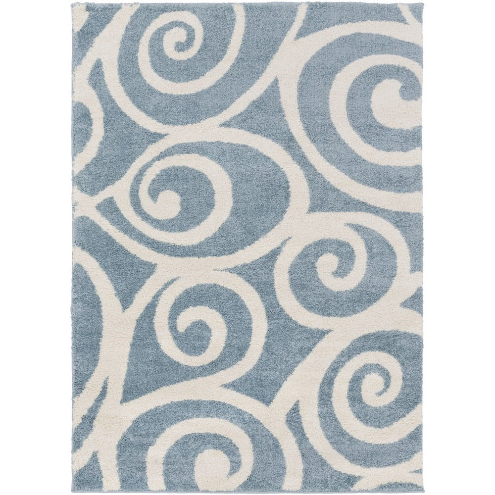 "Surya Rugs Swift 7'10"" x 9'10"" - Item Number: SWT4006-710910"