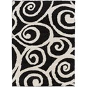Surya Rugs Swift 3' x 5' - Item Number: SWT4007-35
