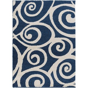 "Surya Rugs Swift 7'10"" x 9'10"""