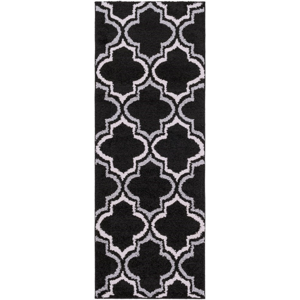 "Surya Rugs Swift 2'7"" x 7'3"" - Item Number: SWT4018-2773"