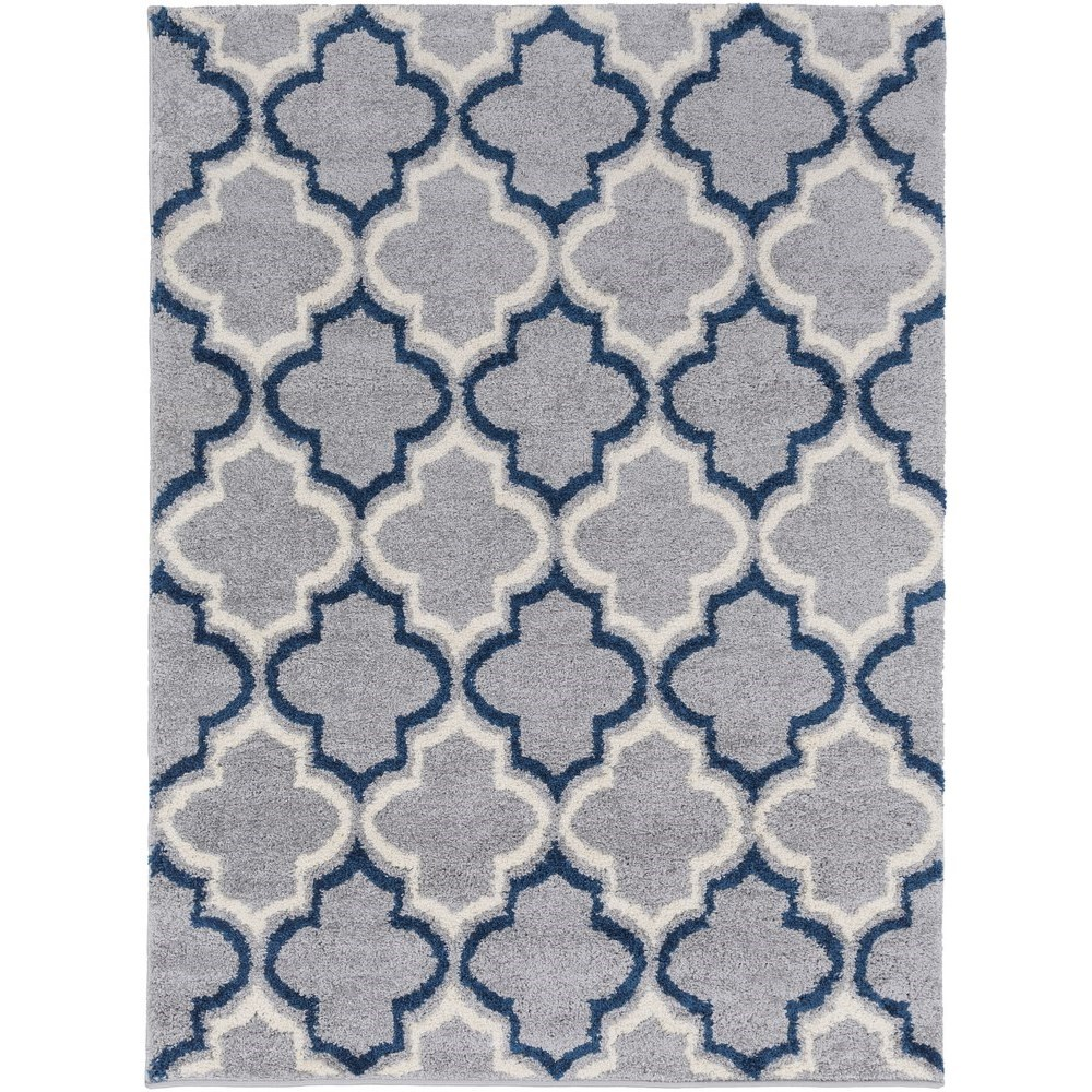 "Surya Rugs Swift 5'3"" x 7'3"" - Item Number: SWT4019-5373"