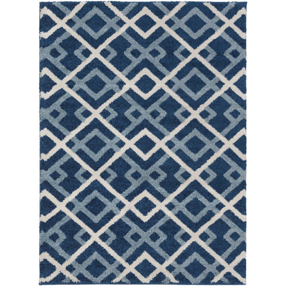 """Surya Rugs Swift 5'3"""" x 7'3"""" - Item Number: SWT4020-5373"""
