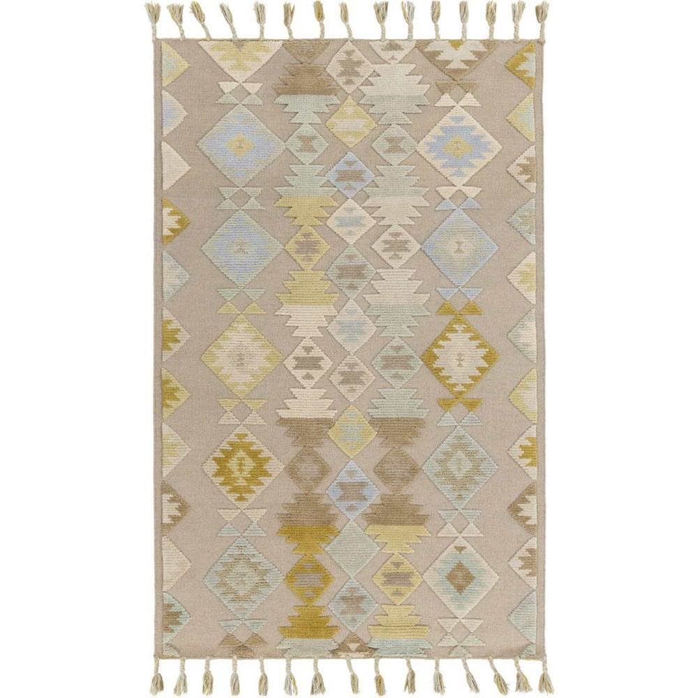 Surya Rugs Tallo 8' x 10' - Item Number: TLL3000-810