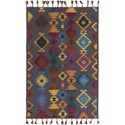 Surya Rugs Tallo 9' x 13' - Item Number: TLL3001-913