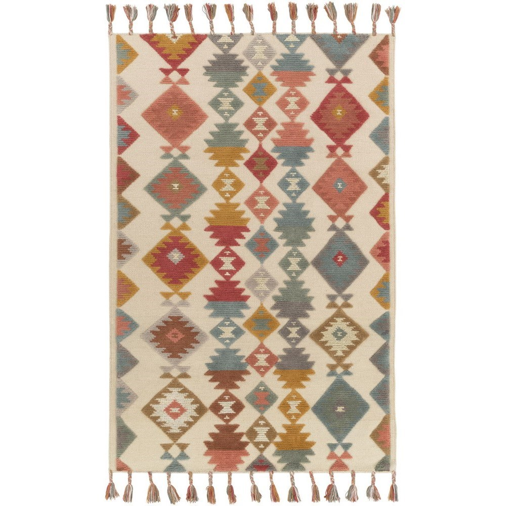 Surya Rugs Tallo 4' x 6' - Item Number: TLL3002-46