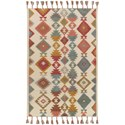 Surya Rugs Tallo 6' x 9' - Item Number: TLL3002-69