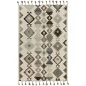 Surya Rugs Tallo 4' x 6' - Item Number: TLL3003-46
