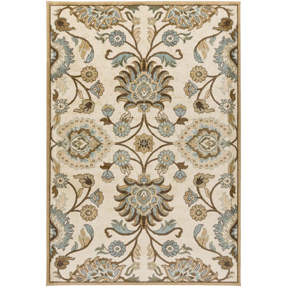 "Surya Rugs Tatil 5'2"" x 7'6"" - Item Number: TTL1012-5276"