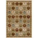 "Surya Rugs Tatil 7'6"" x 10'6"" - Item Number: TTL1018-76106"