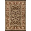 "Surya Rugs Tatil 5'2"" x 7'6"" - Item Number: TTL1020-5276"