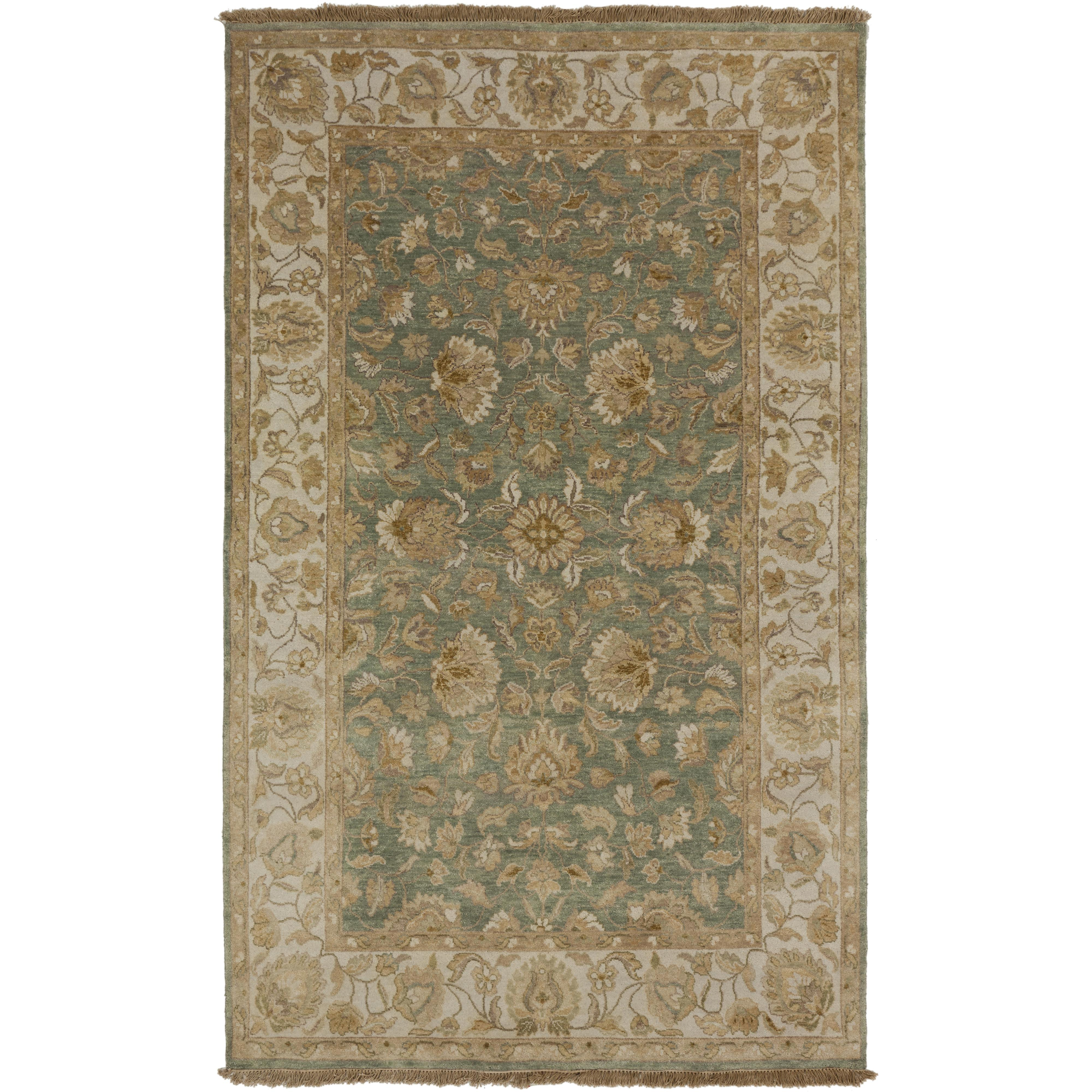 "Surya Rugs Temptress 3'3"" x 5'3"" - Item Number: TMS3000-3353"