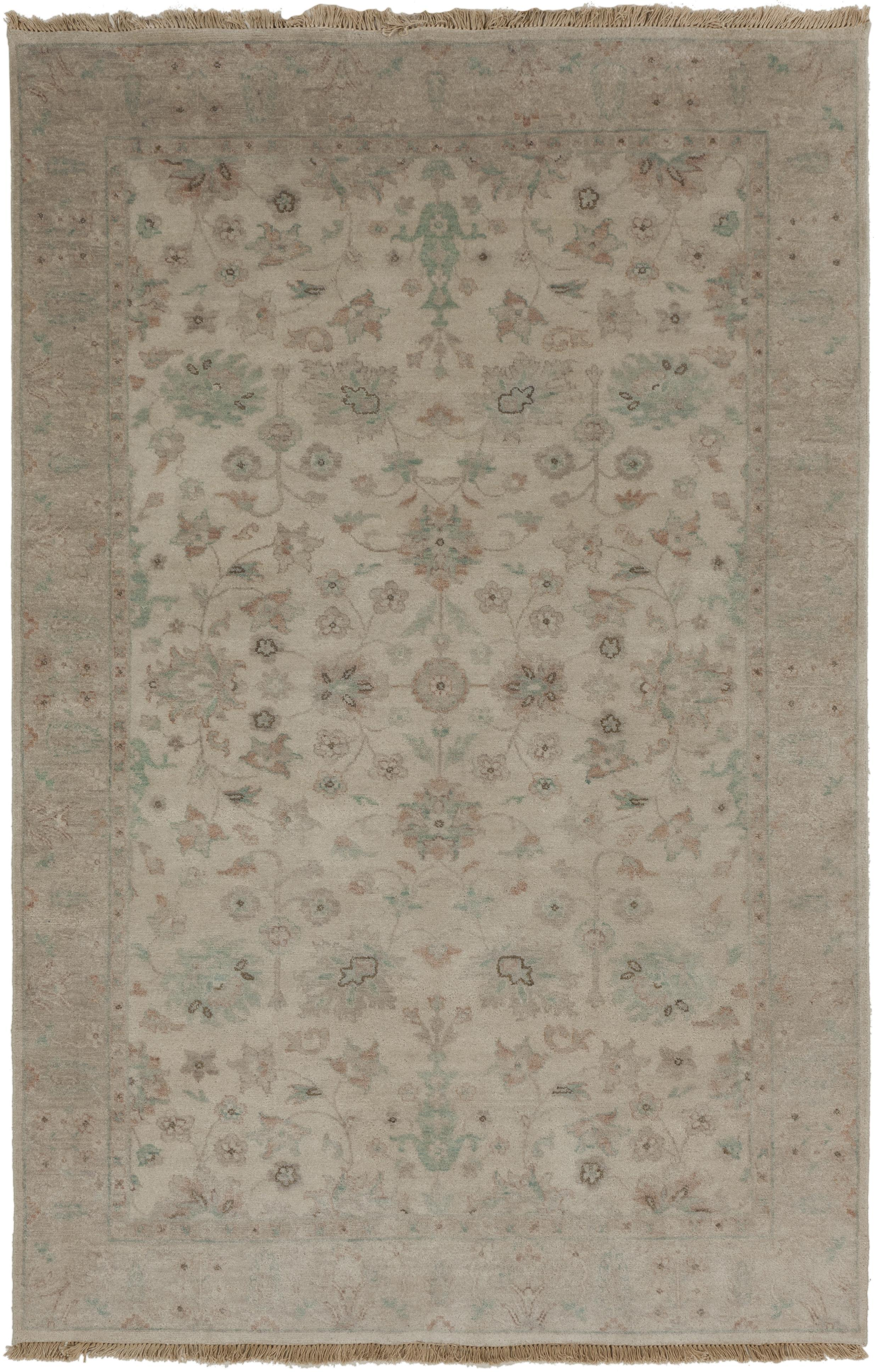"Surya Temptress 3'3"" x 5'3"" - Item Number: TMS3001-3353"