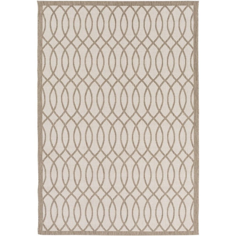 "Surya Rugs Terrace 4' x 5'6"" - Item Number: TRC1000-456"