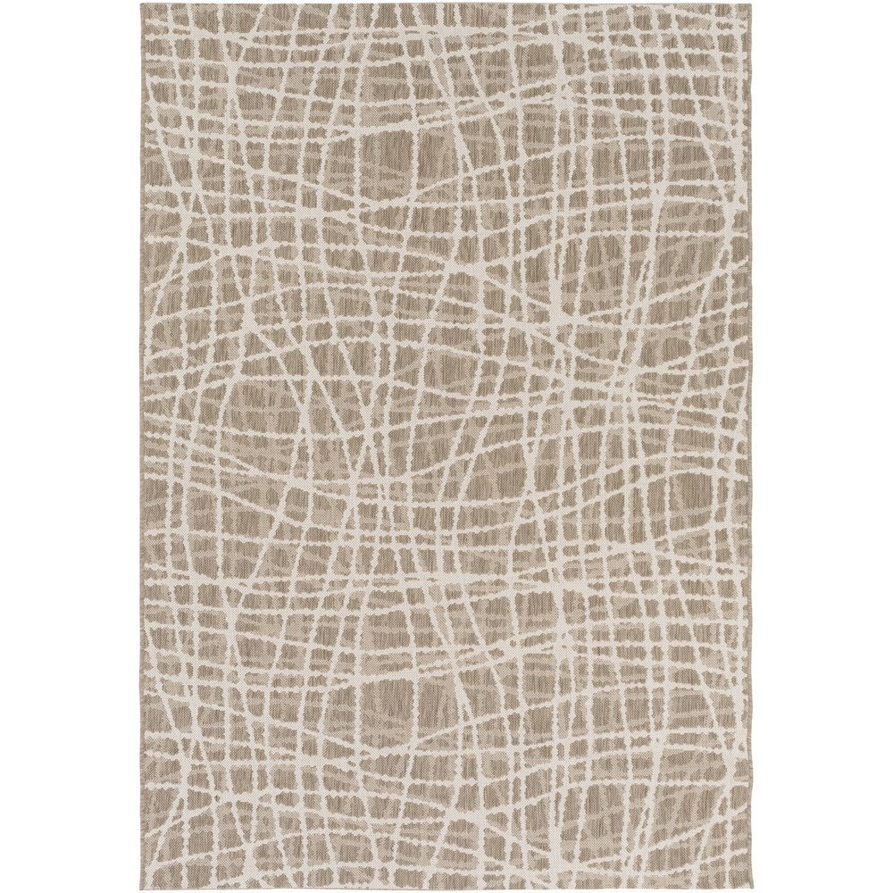 "Surya Rugs Terrace 4' x 5'6"" - Item Number: TRC1006-456"