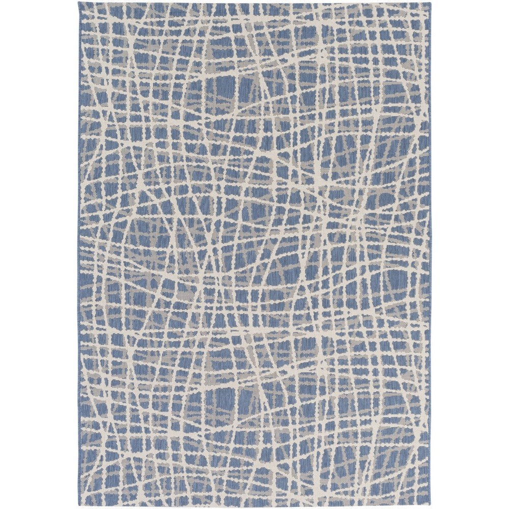 "Surya Rugs Terrace 4' x 5'6"" - Item Number: TRC1010-456"