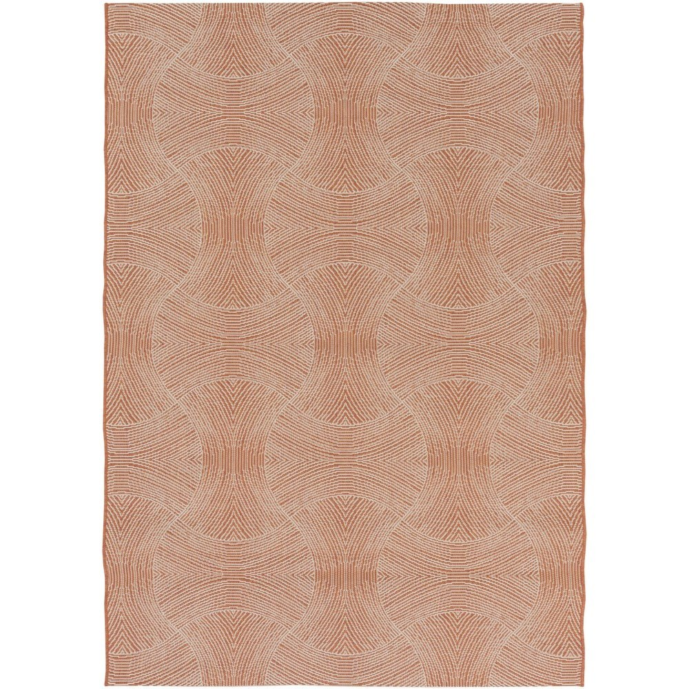 "Surya Rugs Terrace 4' x 5'6"" - Item Number: TRC1033-456"