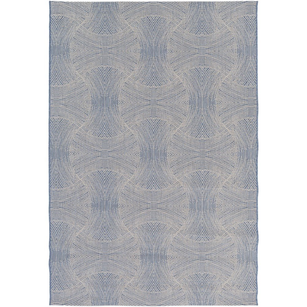 "Surya Rugs Terrace 4' x 5'6"" - Item Number: TRC1034-456"