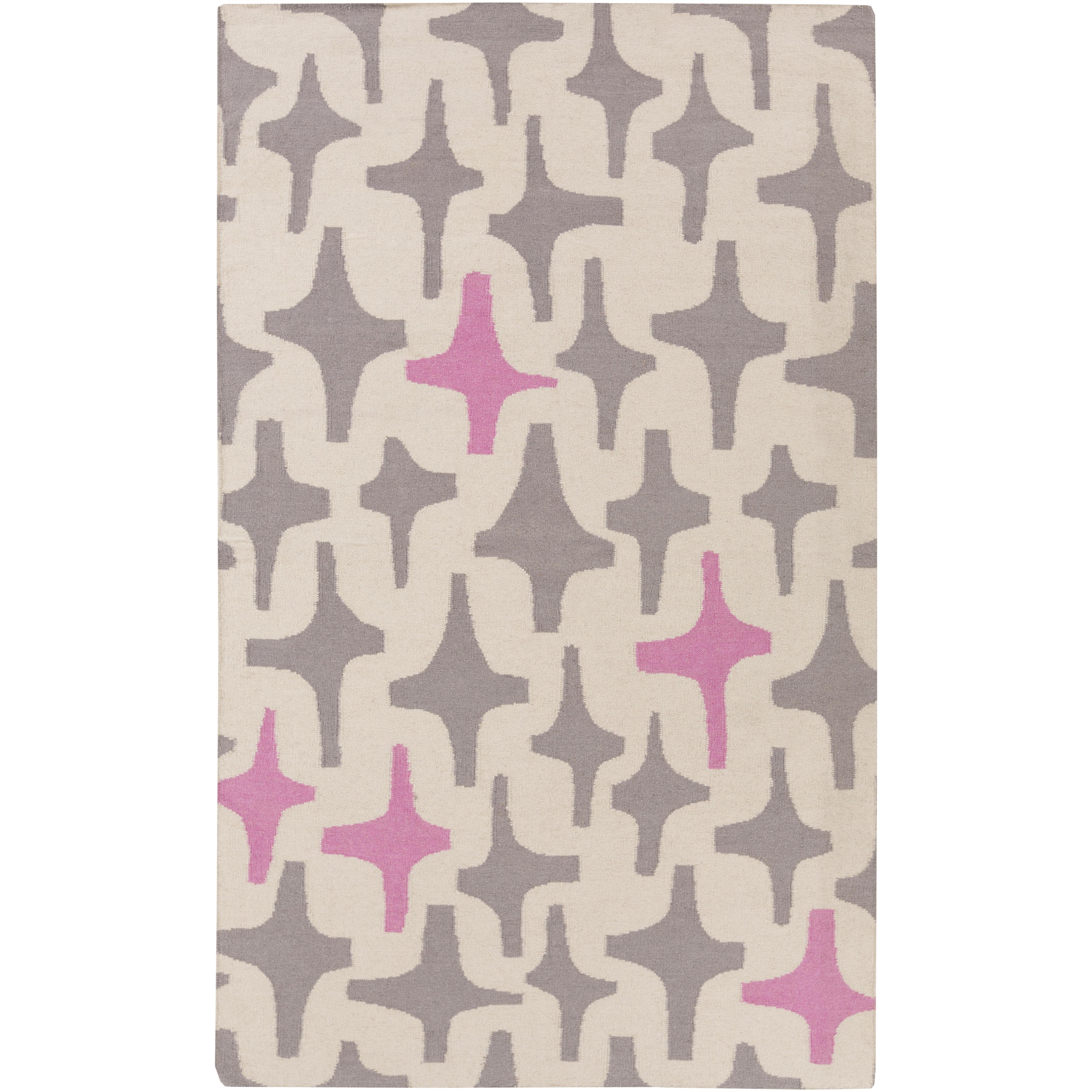 Surya Rugs Textila 5' x 8' - Item Number: TXT3003-58