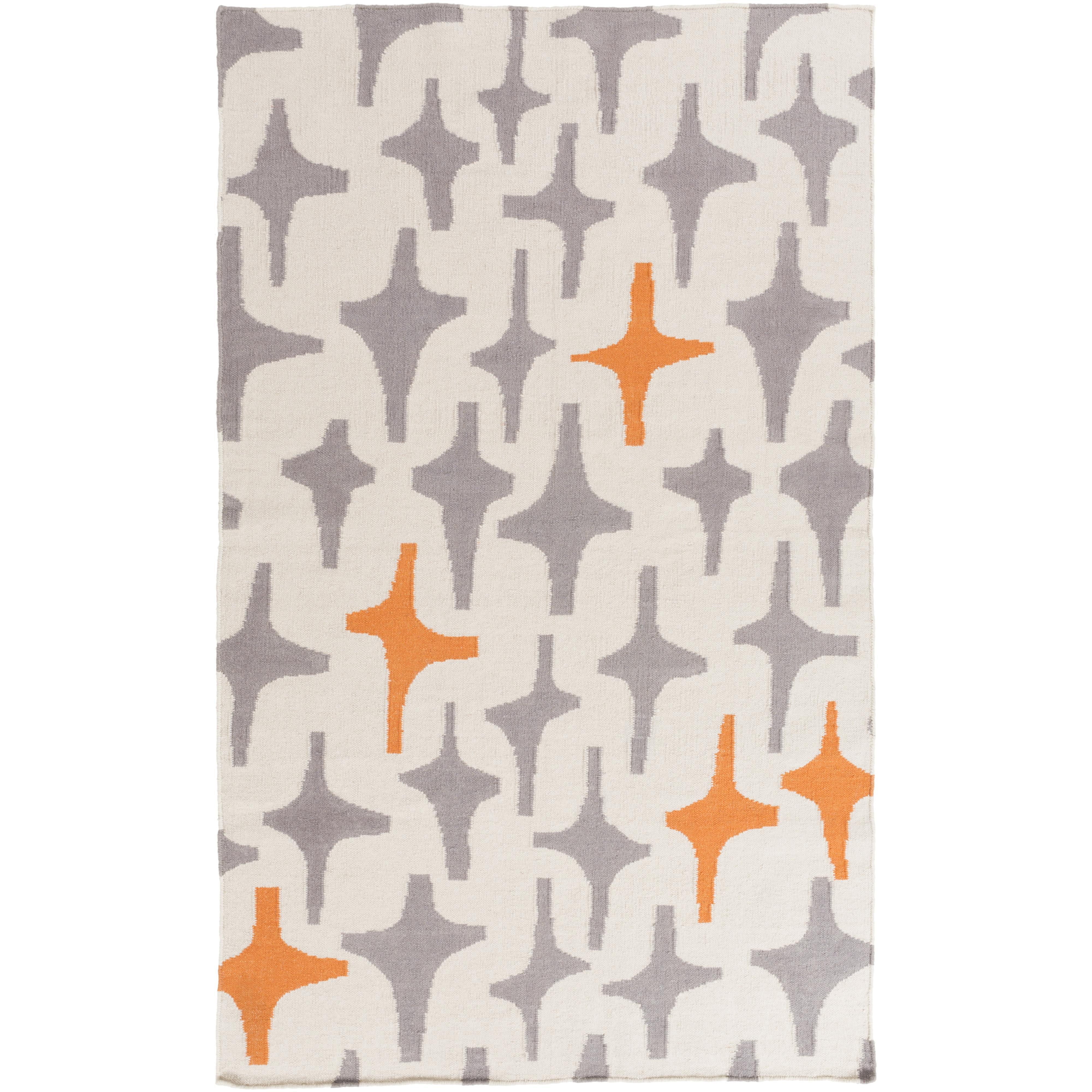 Surya Rugs Textila 5' x 8' - Item Number: TXT3004-58