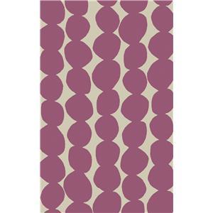 Surya Rugs Textila 2' x 3'