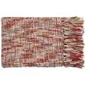"Surya Rugs Throw Blankets Tabitha 50"" x 60"" Throw - Item Number: TAT8203-5060"