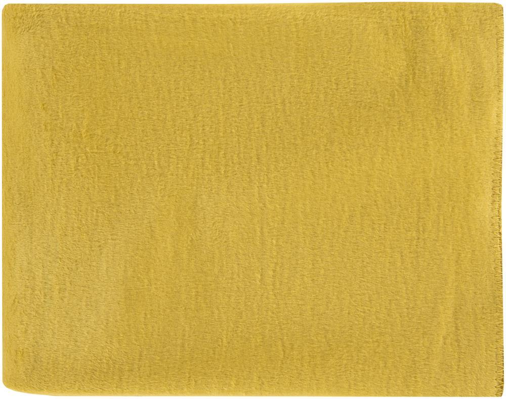 "Surya Rugs Throw Blankets Thalia 50"" x 67"" Throw - Item Number: THL4003-5067"