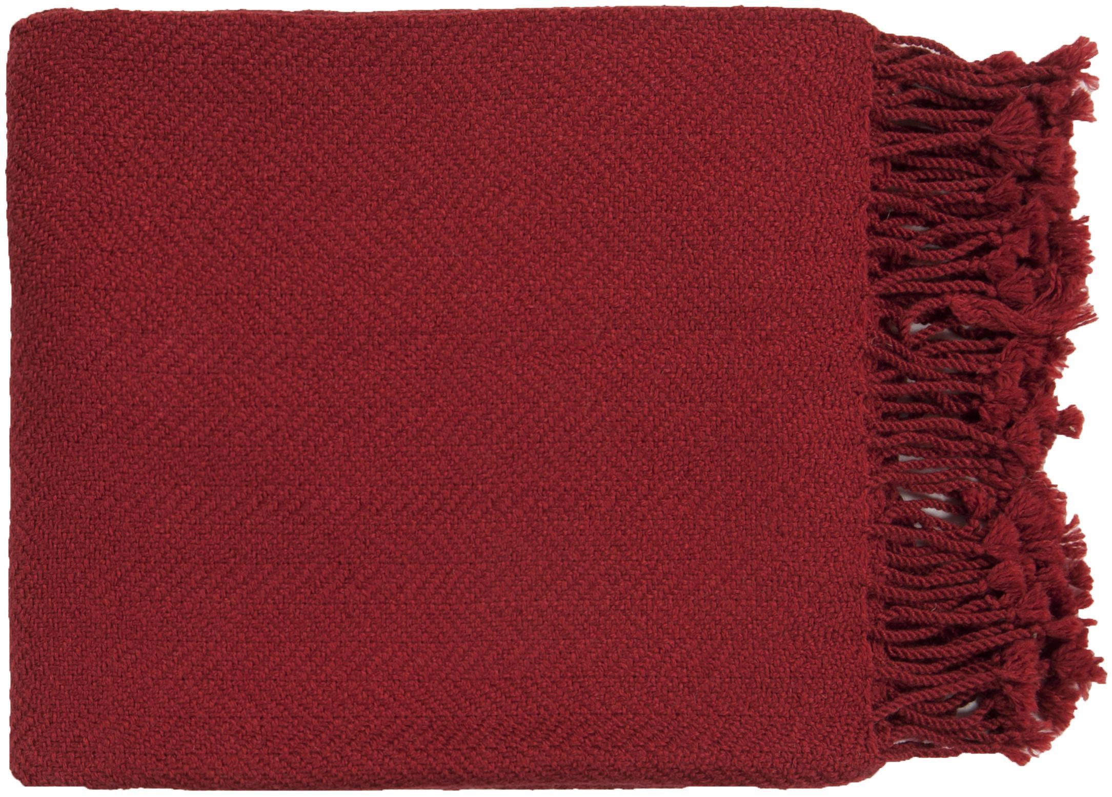 "Surya Throw Blankets Turner 50"" x 60"" Throw - Item Number: TUR8405-5060"