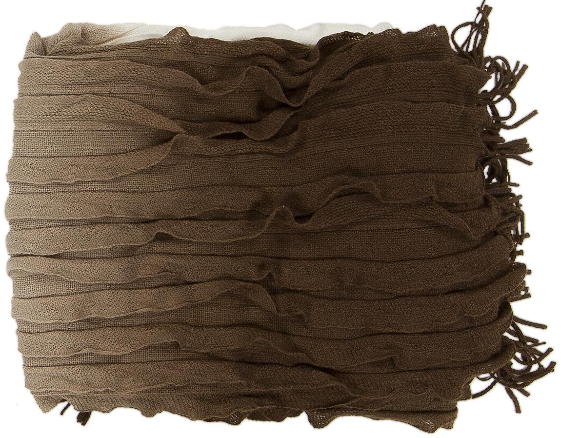 "Surya Rugs Throw Blankets Toya 50"" x 60"" Throw - Item Number: TYA3003-5060"