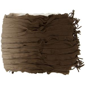 "Surya Throw Blankets Toya 50"" x 60"" Throw"