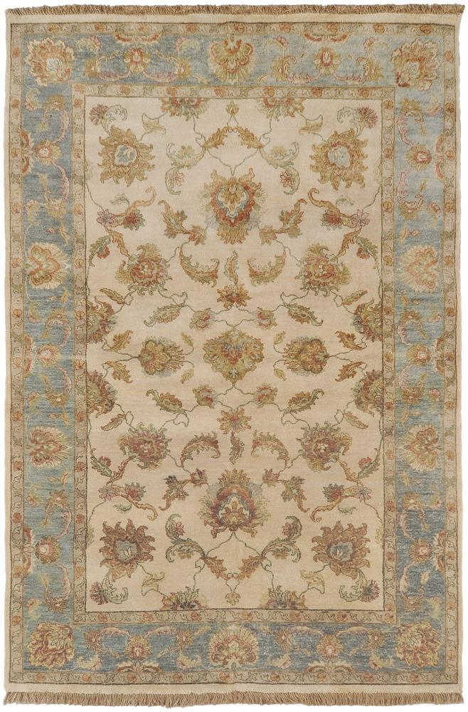 "Surya Rugs Timeless 3'9"" x 5'9"" - Item Number: TIM7913-3959"