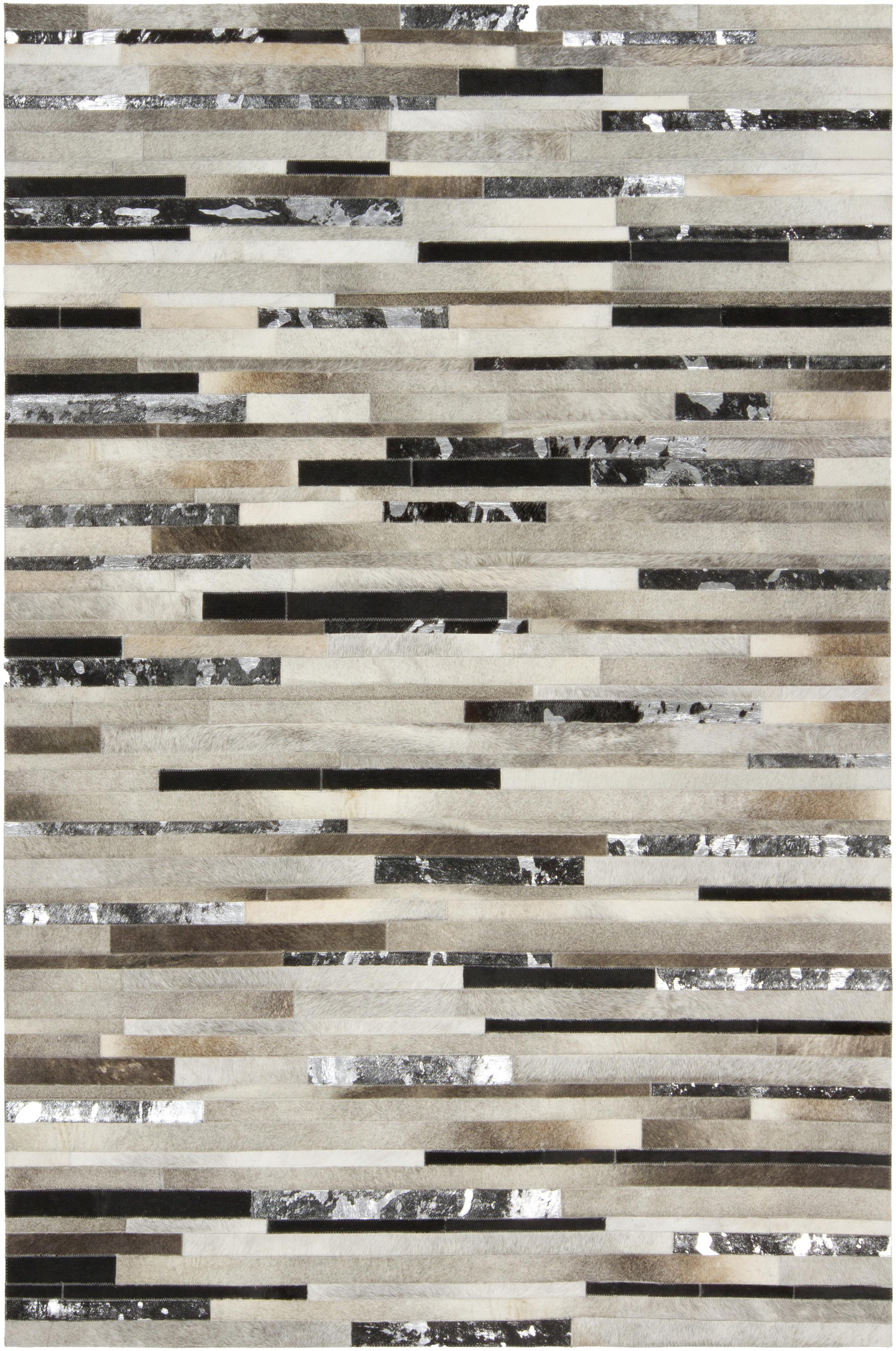 Surya Trail 5' x 8' - Item Number: TRL1120-58