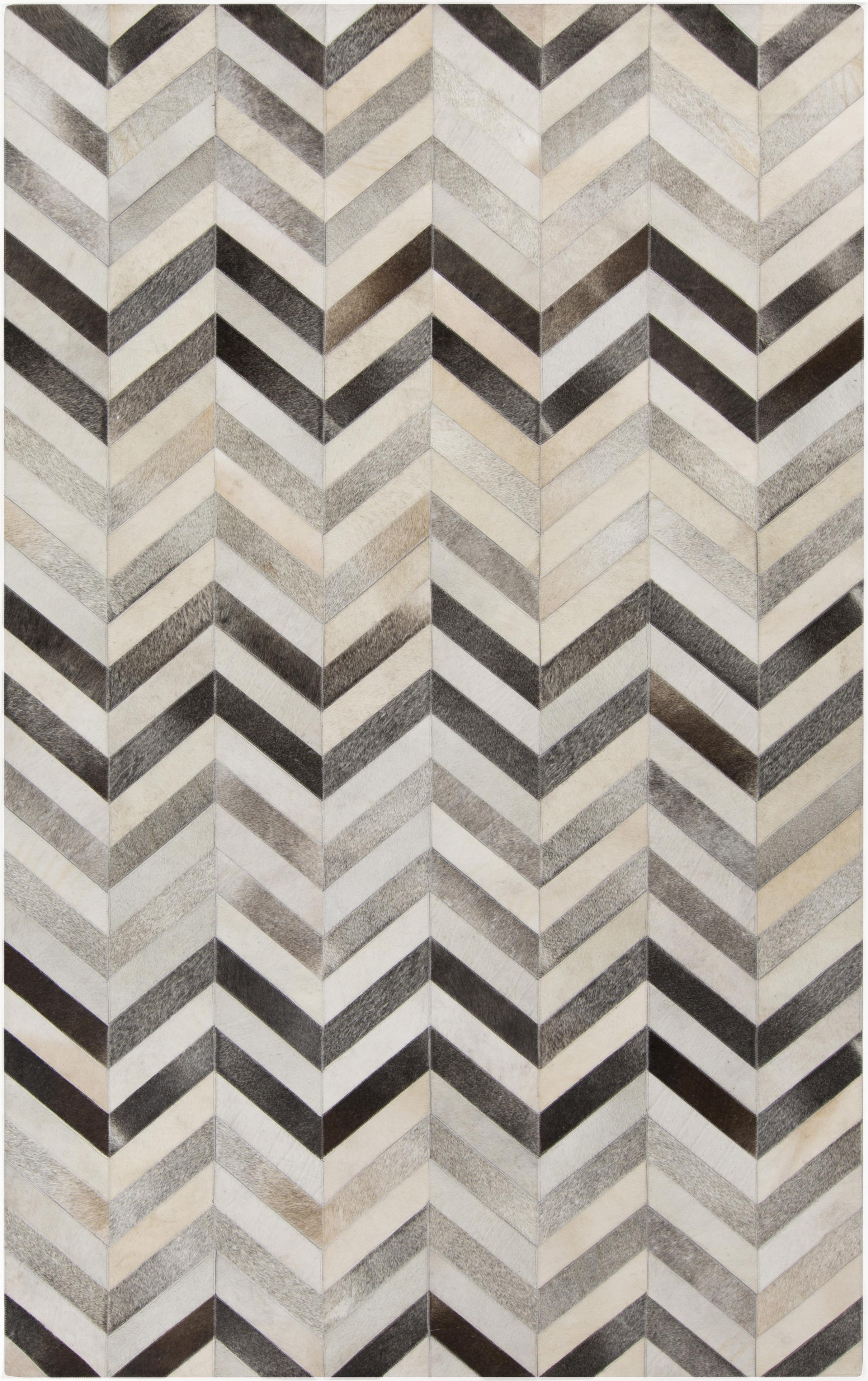 Surya Trail 5' x 8' - Item Number: TRL1129-58