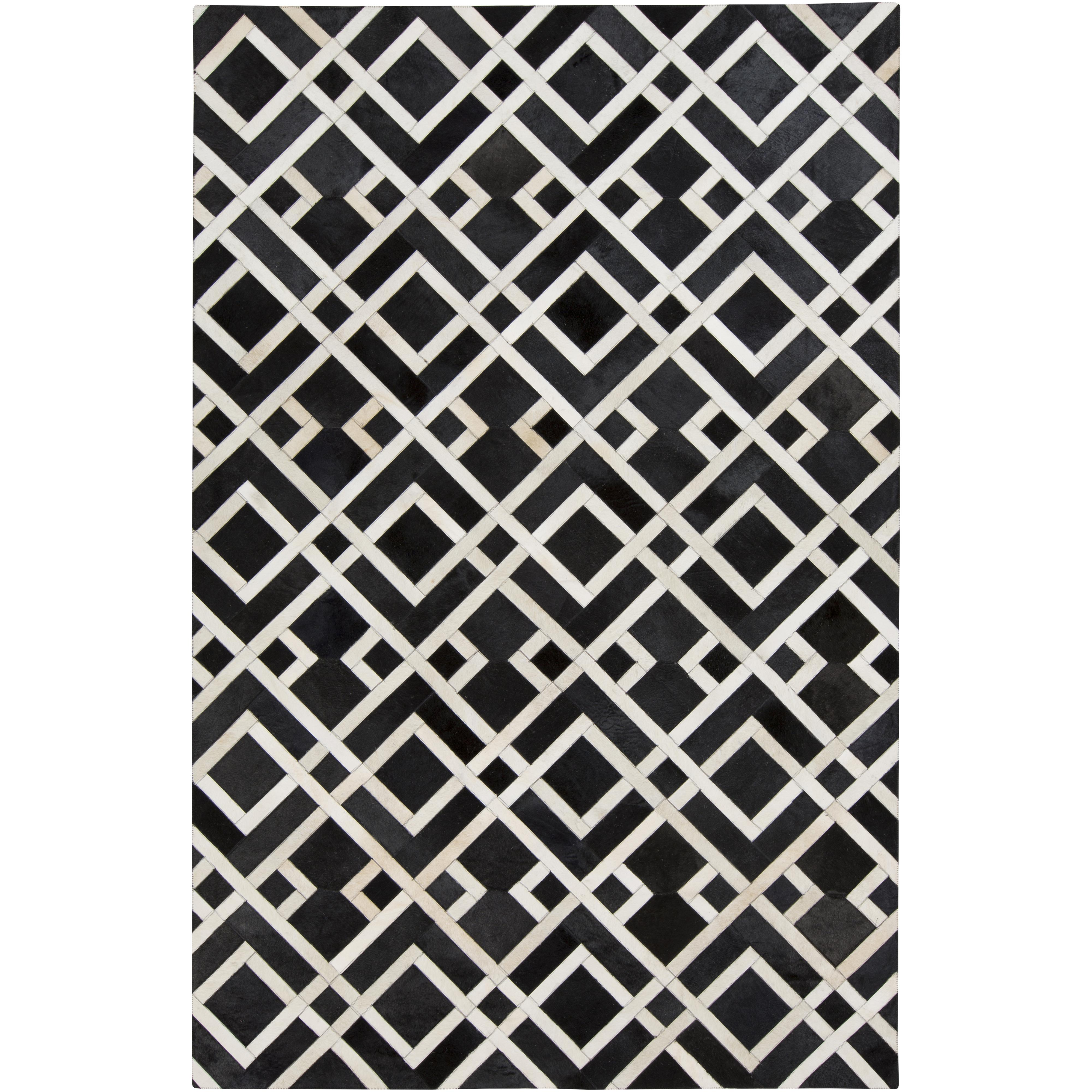 Surya Trail 2' x 3' - Item Number: TRL1130-23