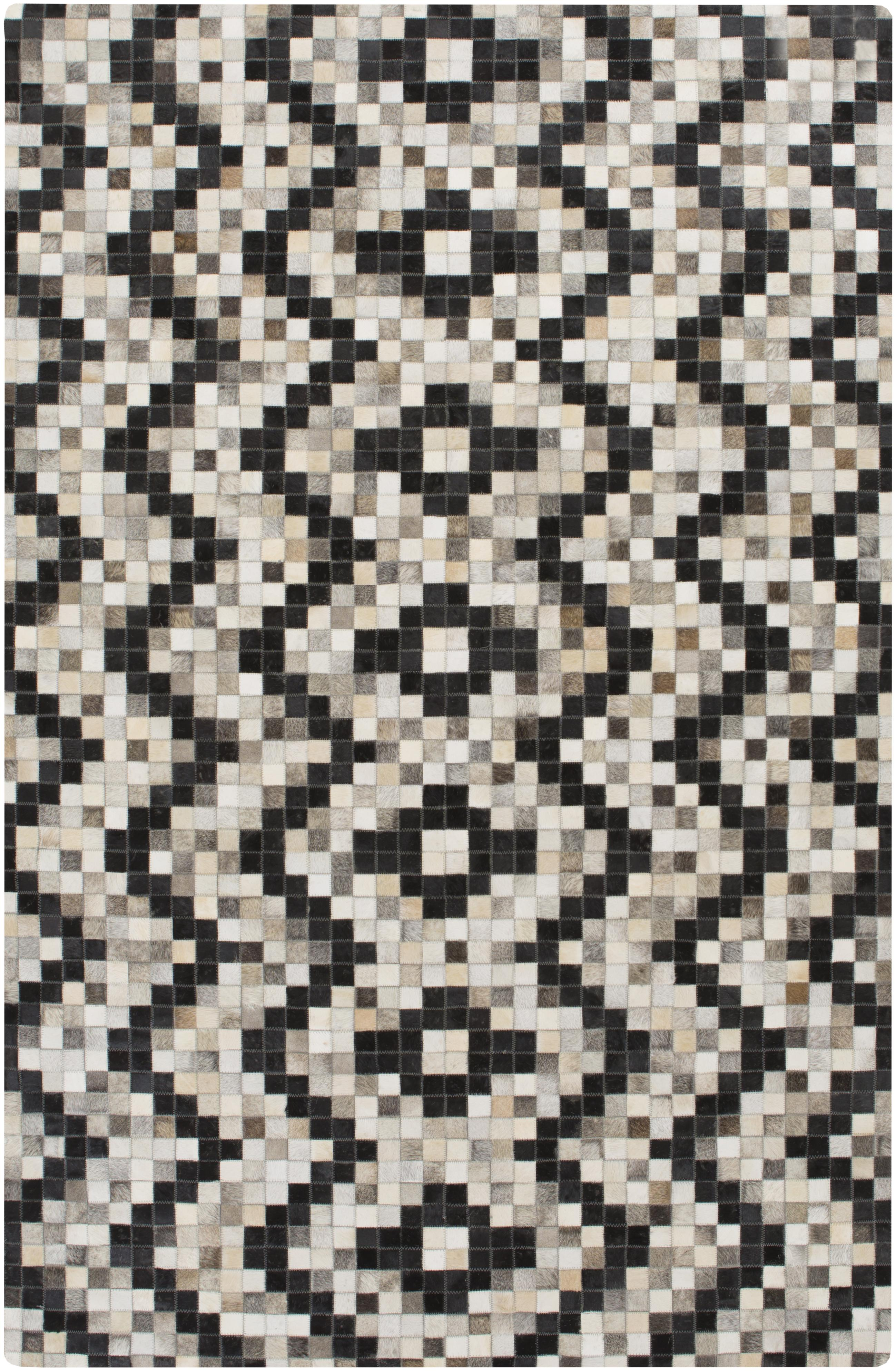 Surya Rugs Trail 5' x 8' - Item Number: TRL1132-58