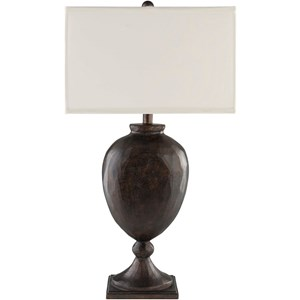 Fuel Traditional Table Lamp