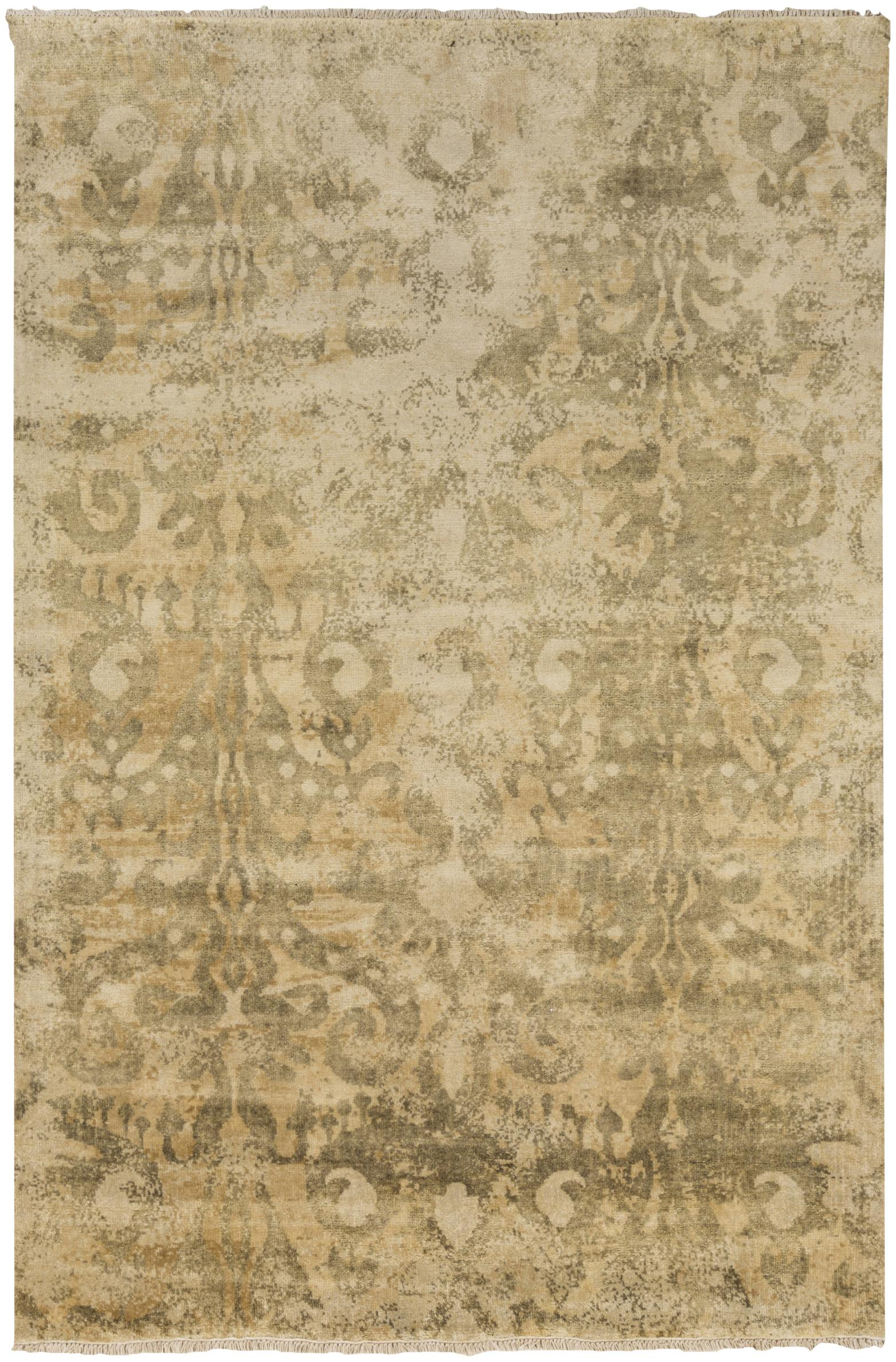 Surya Rugs Uncharted 8' x 11' - Item Number: UND2001-811