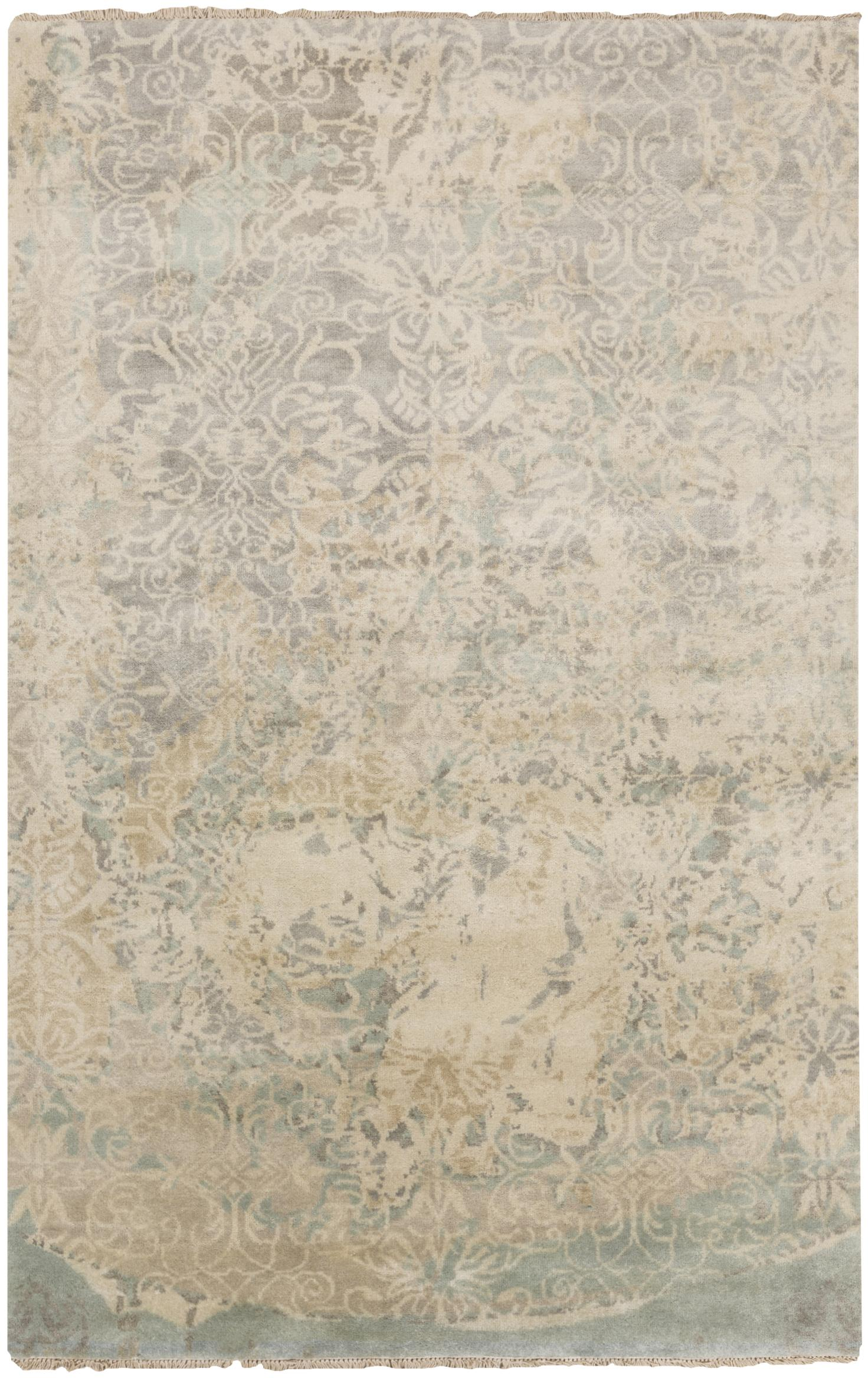 Surya Rugs Uncharted 5' x 8' - Item Number: UND2002-58