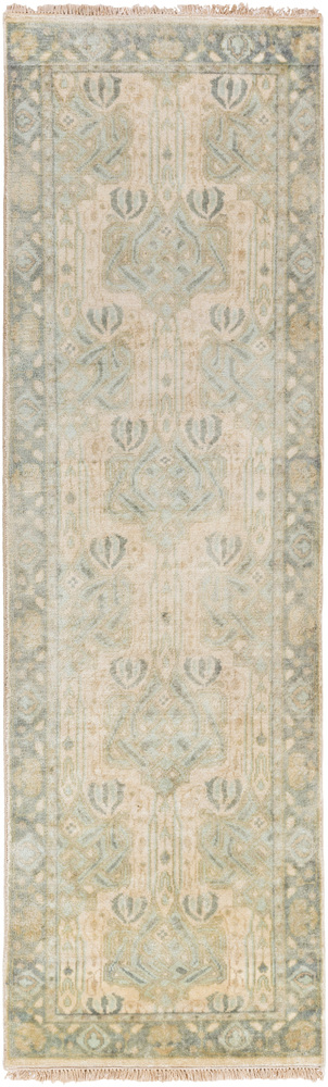 "Surya Uncharted 2'6"" x 8' - Item Number: UND2003-268"