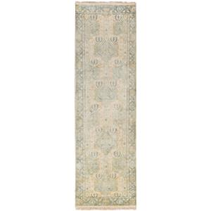 "Surya Rugs Uncharted 2'6"" x 8'"