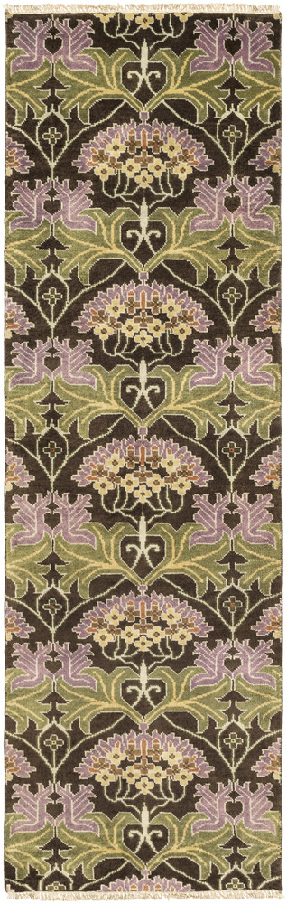 """Surya Rugs Uncharted 2'6"""" x 8' - Item Number: UND2004-268"""