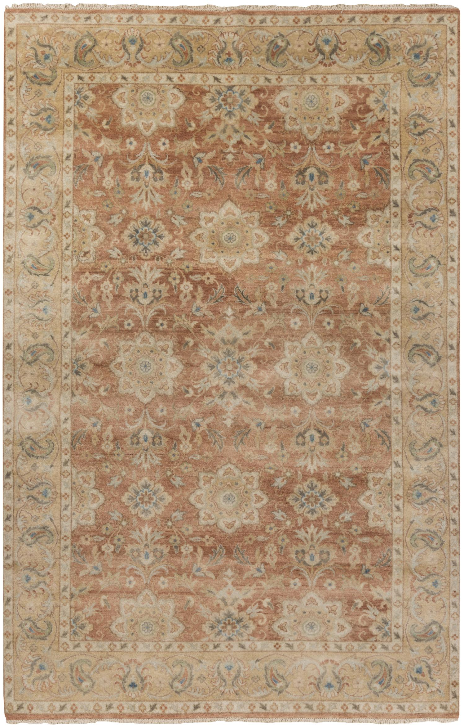 Surya Victoria 8' x 11' - Item Number: VIC2002-811