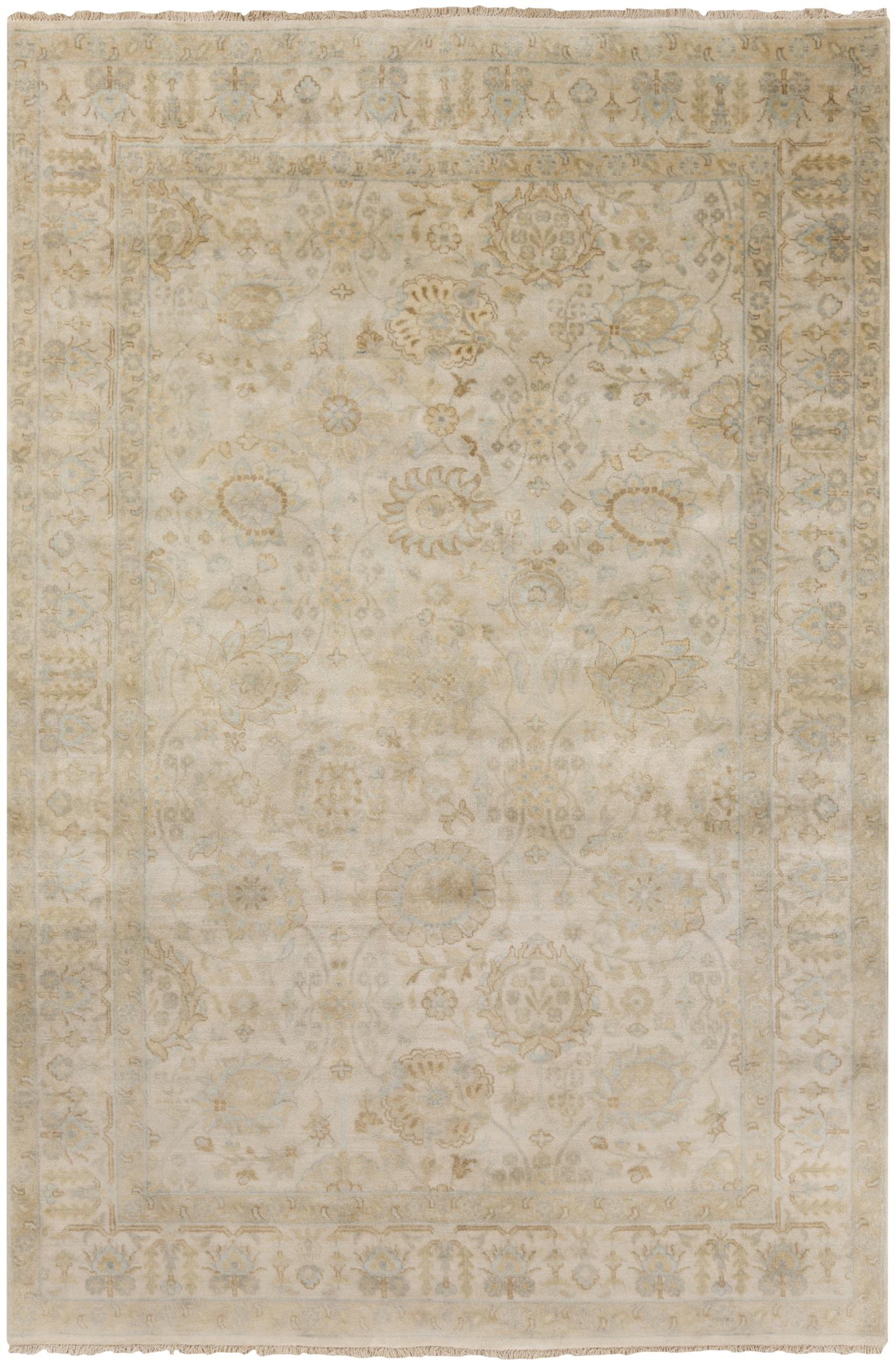 "Surya Rugs Victoria 3'9"" x 5'9"" - Item Number: VIC2003-3959"