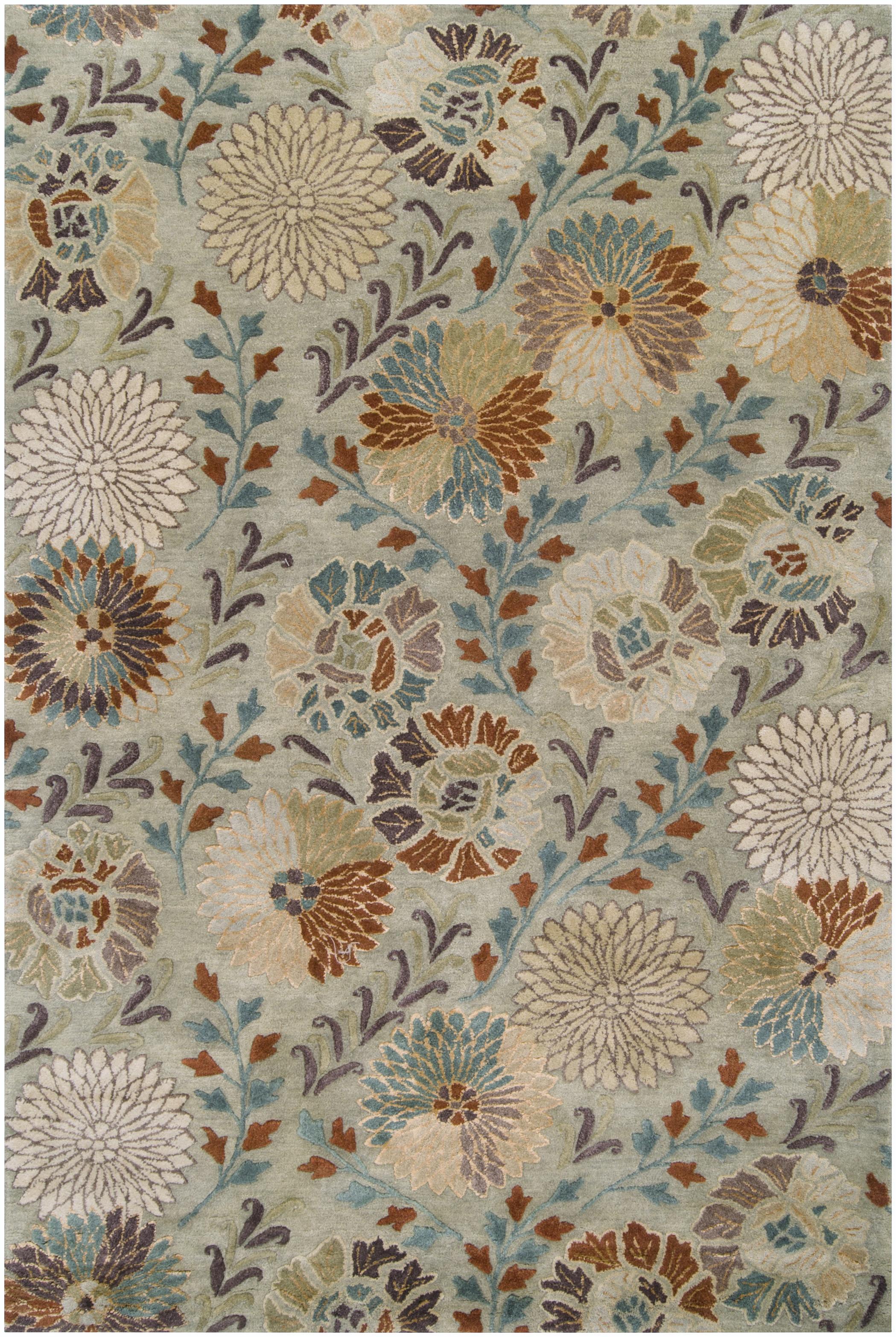 Surya Rugs Vintage 5' x 8' - Item Number: VTG5227-58